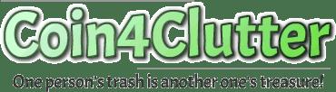 Coin4Clutter Logo